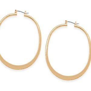 Confidence earrings